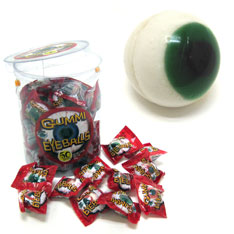 chewy eyeball