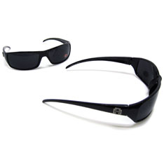dark chopper sunglasses